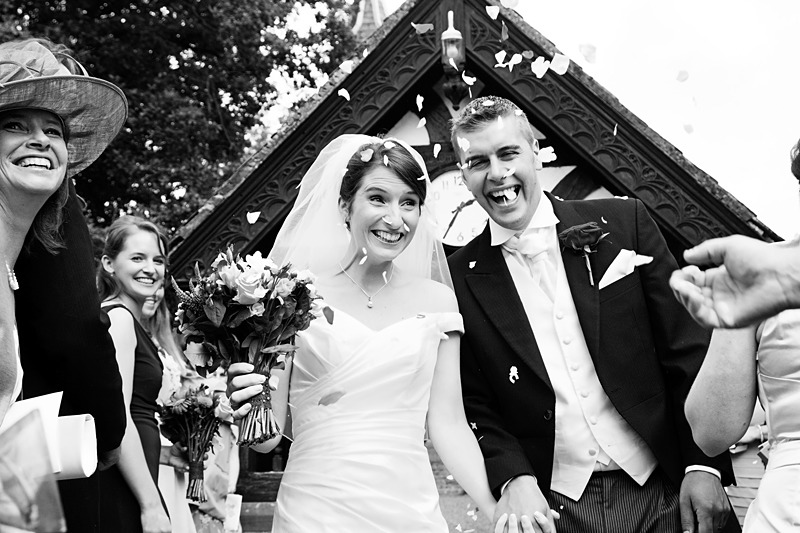 Wedding Photography | East & West Sussex | Rachael Edwards
