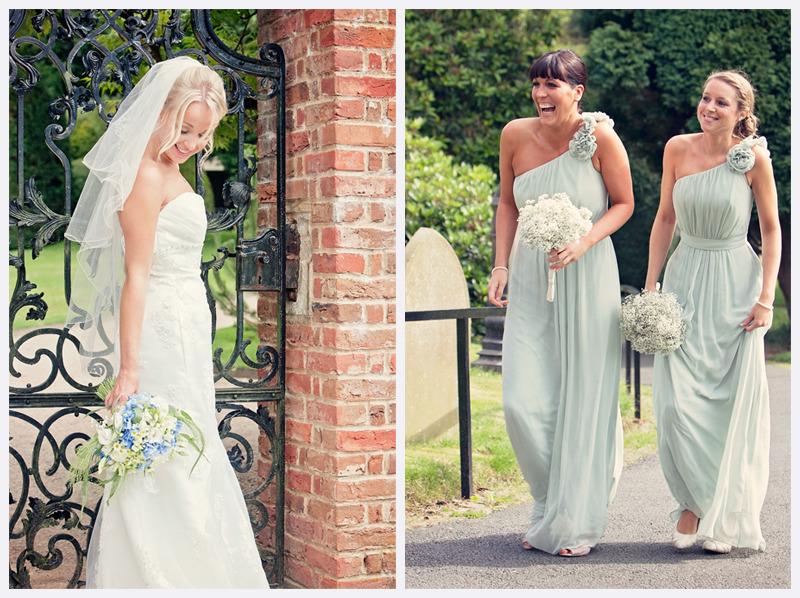 Natural Weddings | Sussex | www.rachaeledwardsphotography.co.uk