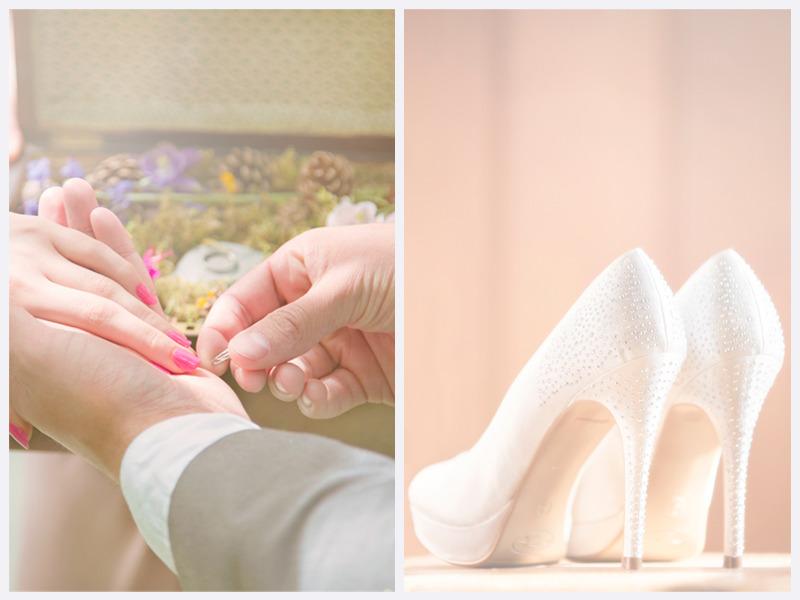 Dreamy Wedding Photography | Lewes Sussex | Rachael Edwards