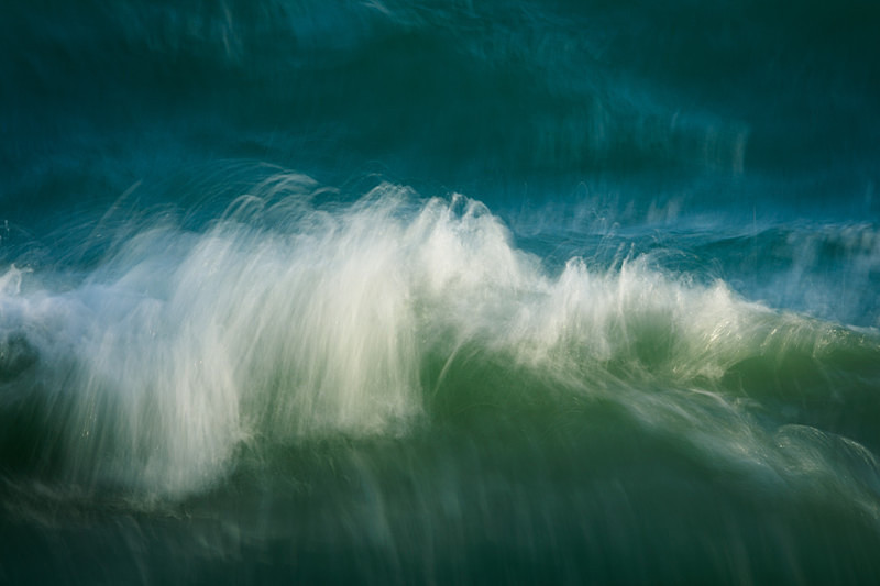 Sea Impression VIII - Flow