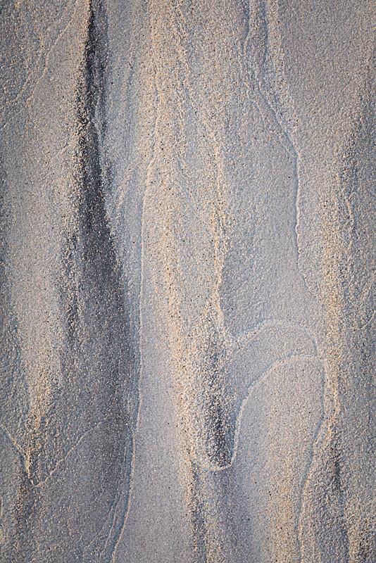 Taper I - Chalk/Sand