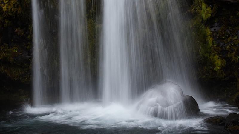 Falls III - Freshwater