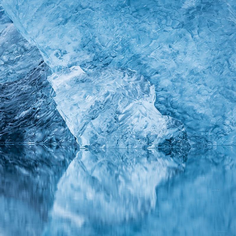 ice II - Ice