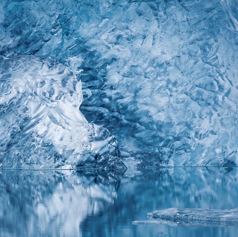 Ice III - Ice
