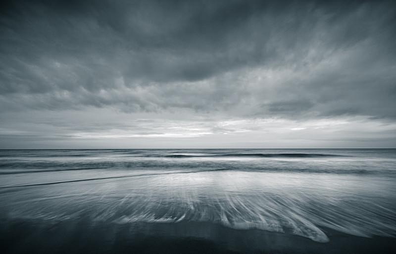 Grey Coast - Ocean