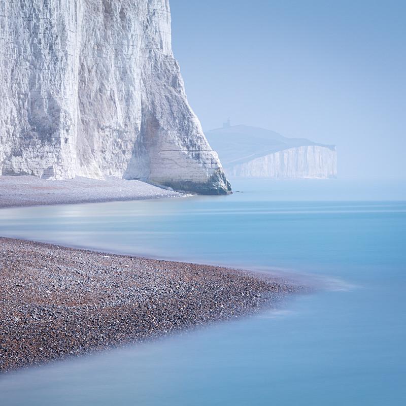 White Cliffs - Coast