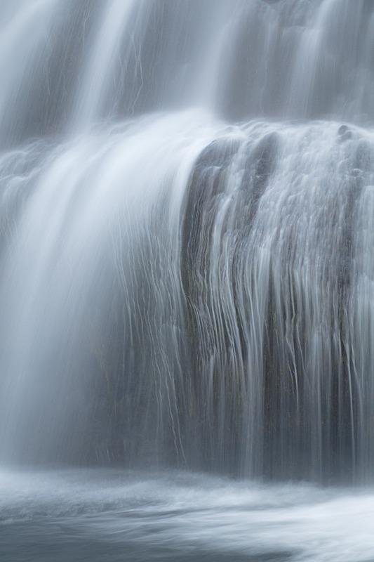 Dynjandi - Freshwater