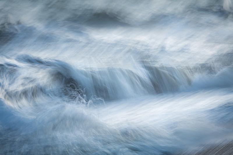 Turbulence - Flow