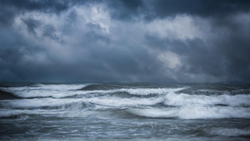 Waves - Ocean