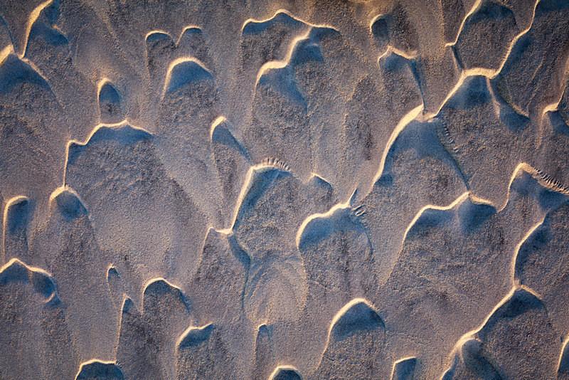 Magic Mountains 1 - Chalk/Sand