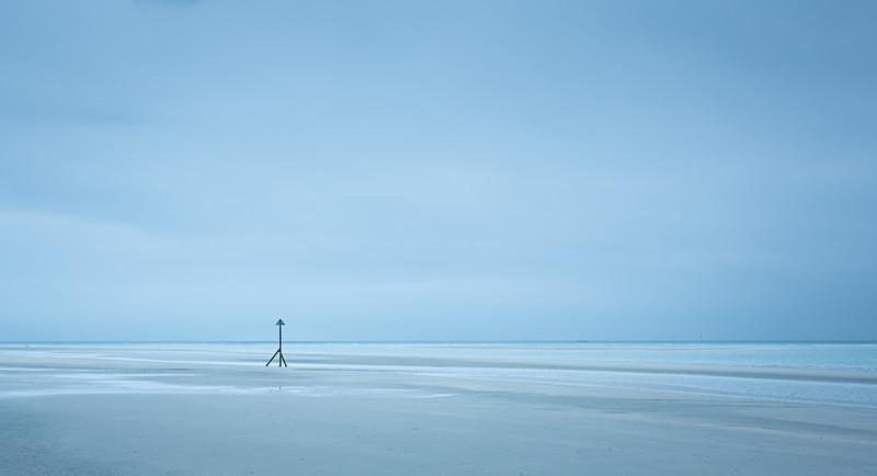Alone - Coast