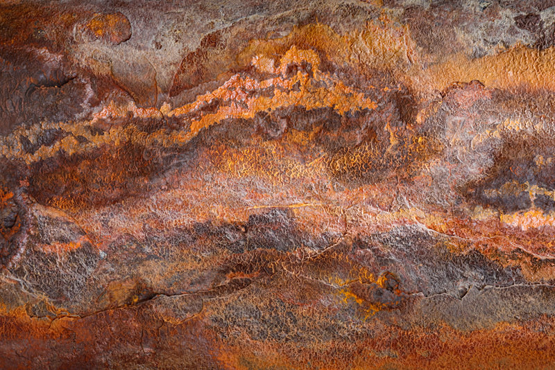 Valles Marineris - Perigee
