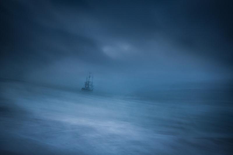 Tempest - Ocean