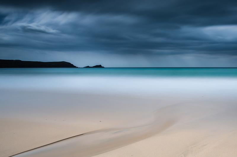 Fistral Beach - Coast