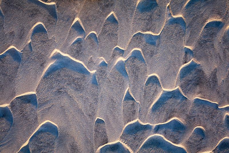 Magic Mountains III - Chalk/Sand