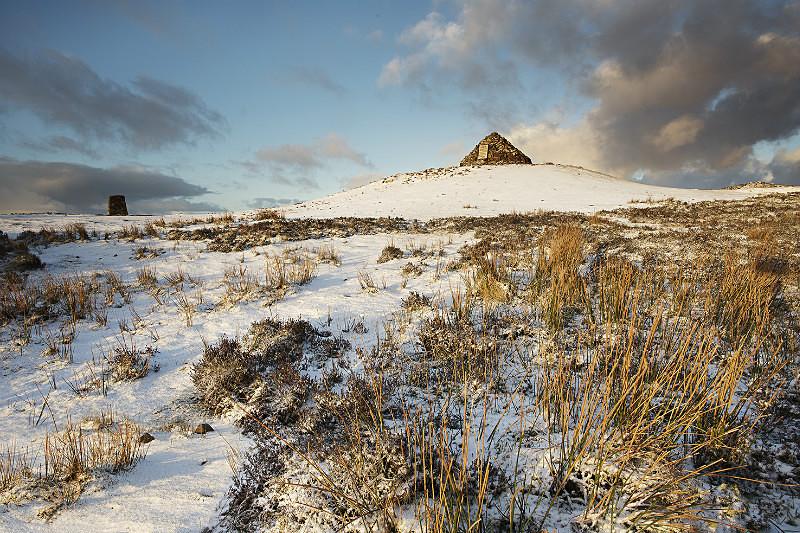Dunkery Hill - Exmoor