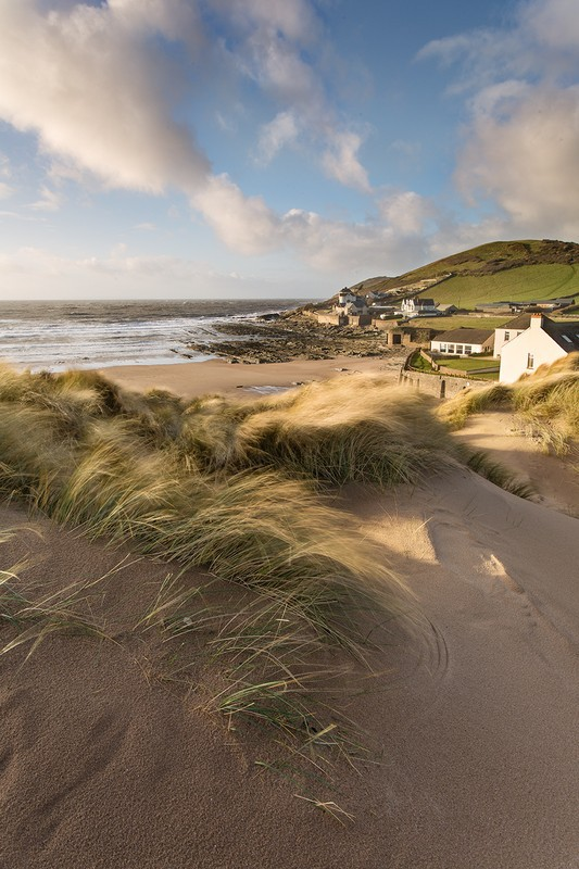 Croyde Dunes towards Baggy - Latest images