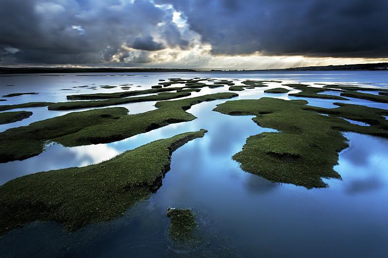 Northam Burrows - Devon Seascapes