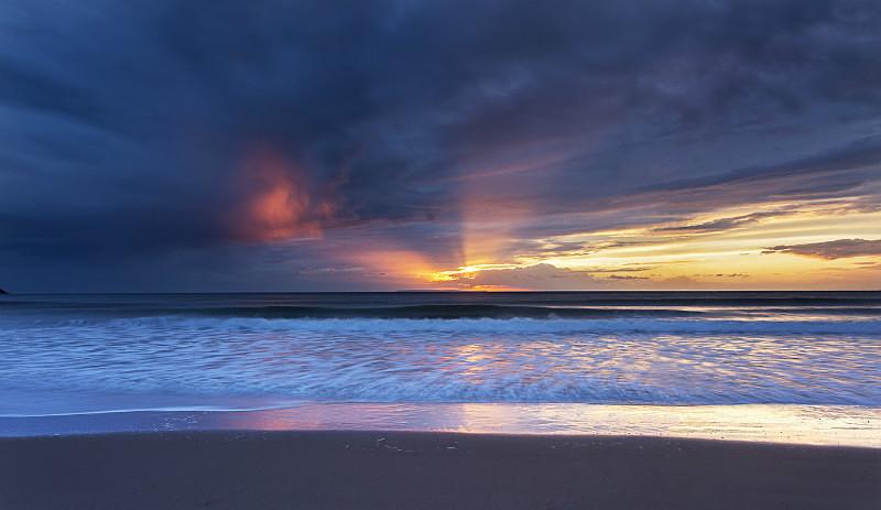 Dreamscape Woolacombe - Devon Seascapes