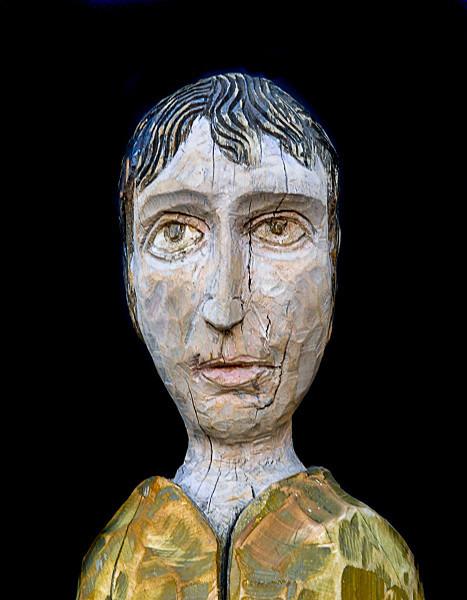 Figure 12 - Odyssey Portraits