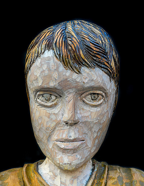 Figure 1 - Odyssey Portraits