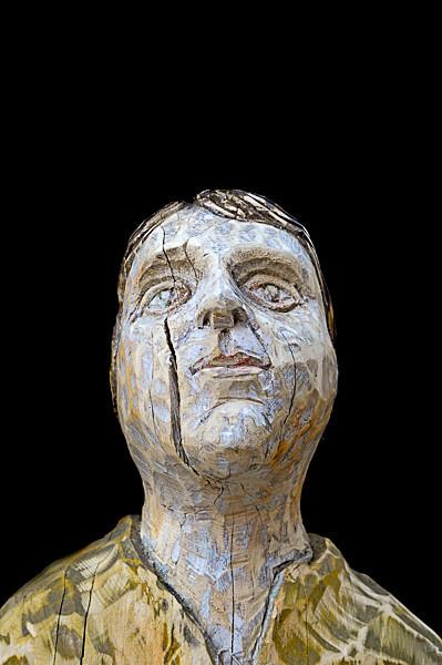 Figure 6 - Odyssey Portraits