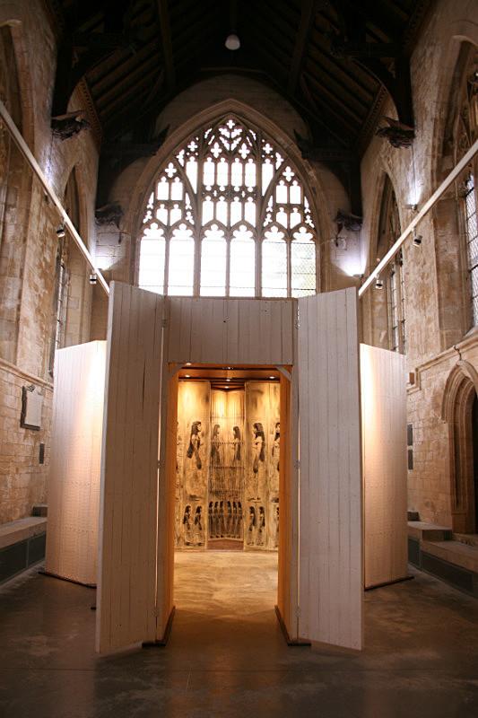 - Memorial Structure