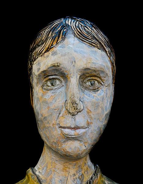 Figure 7 - Odyssey Portraits
