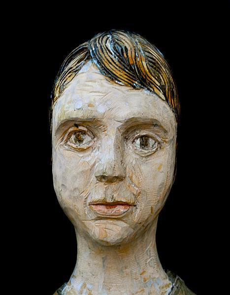 Figure 11 - Odyssey Portraits