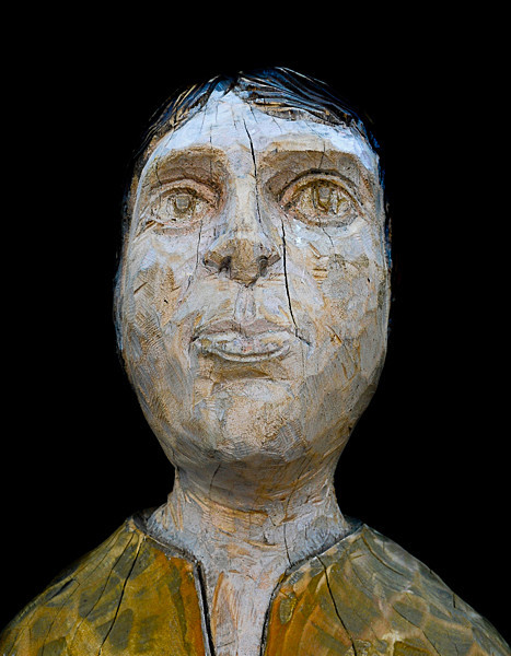 Figure 9 - Odyssey Portraits