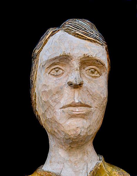 Figure 3 - Odyssey Portraits