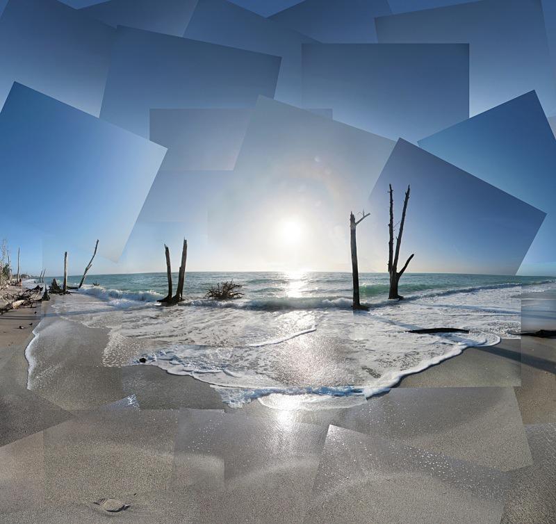 Stump Point - Manasota Key, Florida - Florida
