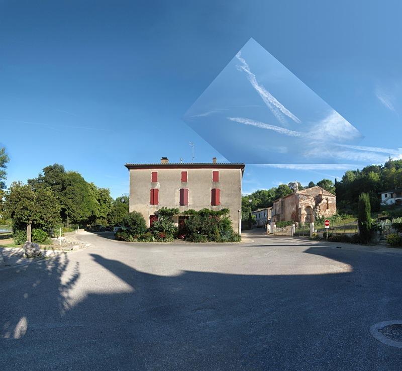 In my Memory,  Auvillar - Auvillar France