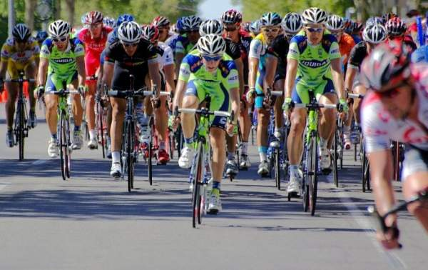 Tour Down Under 2 - Adelaide, South Australia