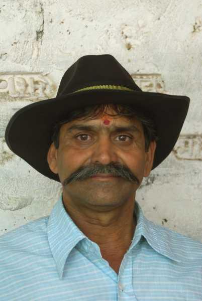 India cowboy - India (Assam, Brahmaputra cruise, Agra and Jaipur)
