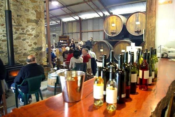Howard Wines - South Australian Wineries