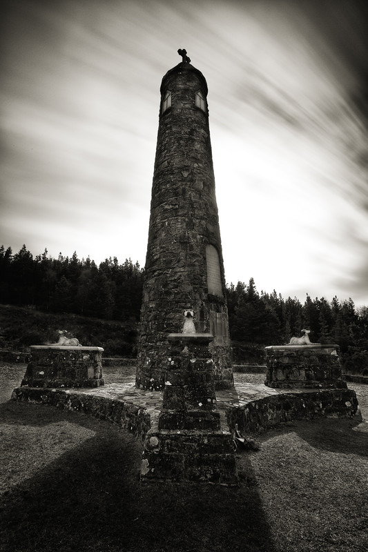 Liam Lynch Memorial - Historic