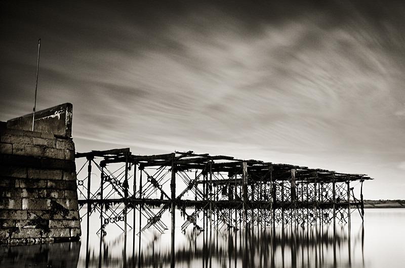 Skeletal  Pier - Gallery