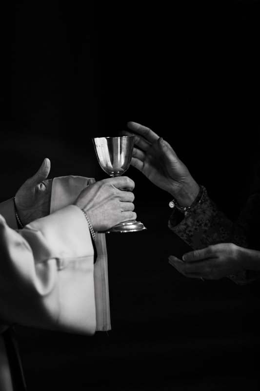 The Wine of Spirit - Glenstall Abbey