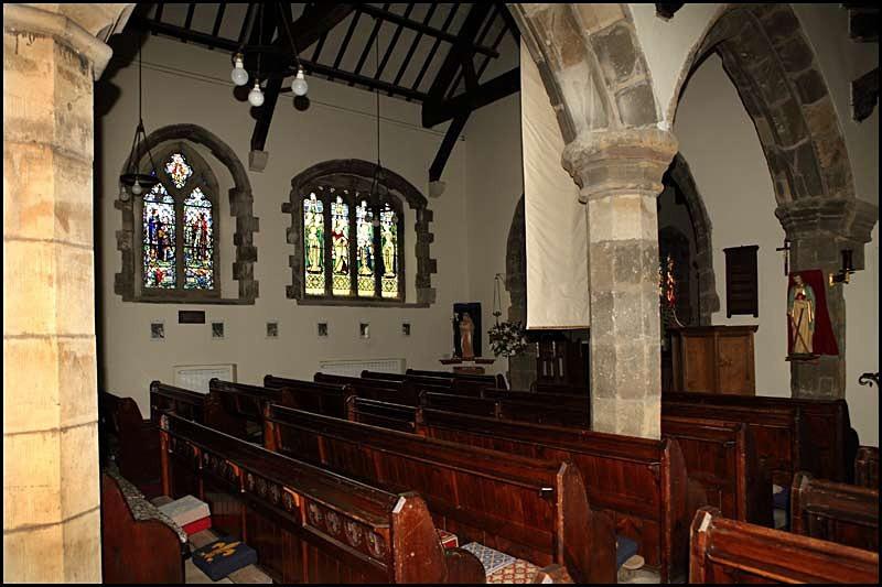 - Ferrybridge Church