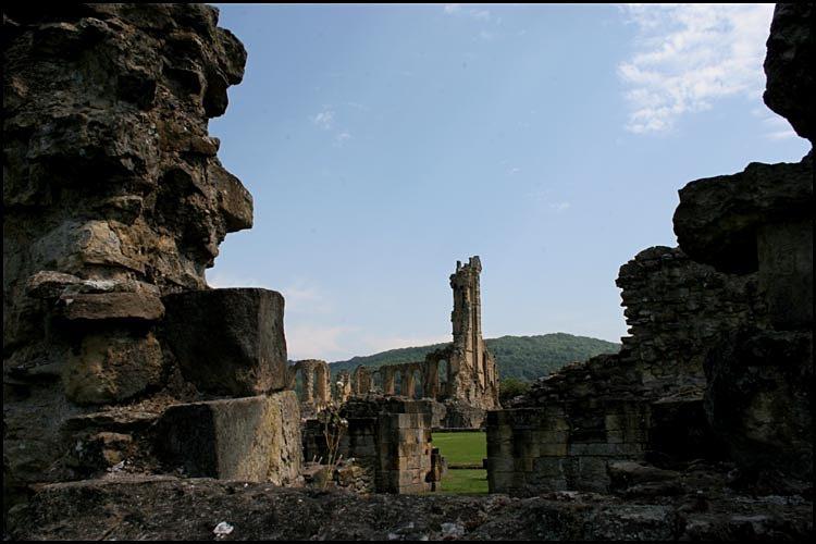 - Byland Abbey