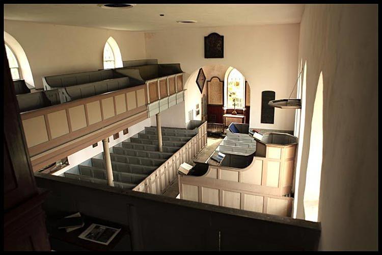- St Stephens Church Fylingdales