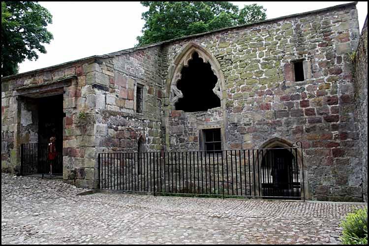 - Skipton Castle