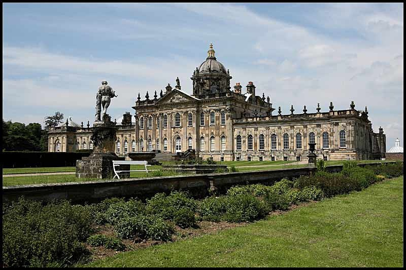 - Castle Howard