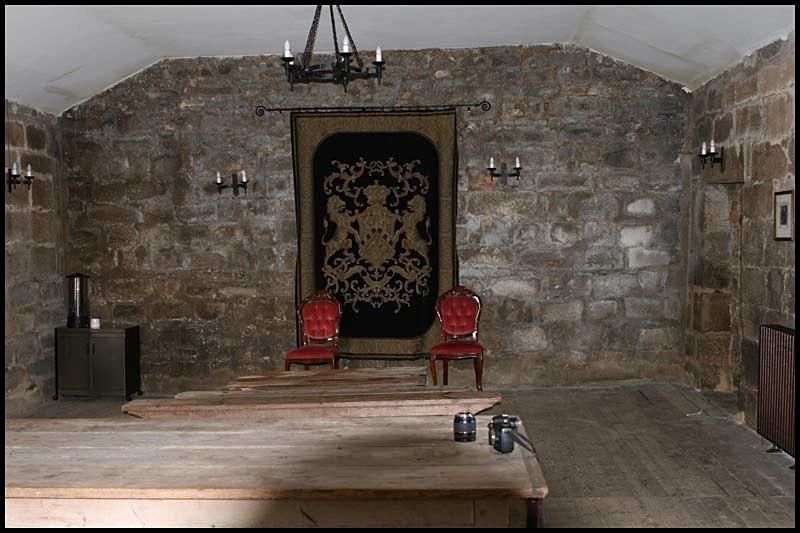 - Danby Castle