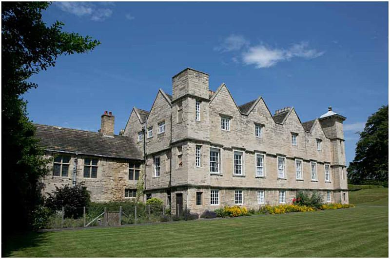 - Ledston Hall