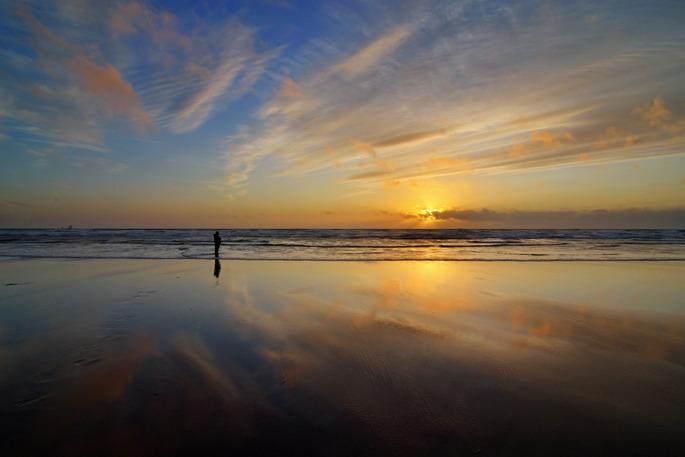 Perranporth - Cornwall