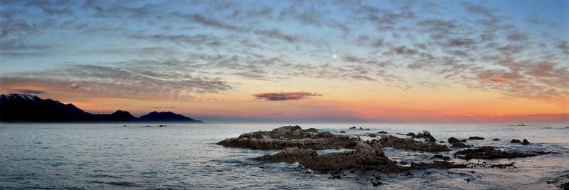 Kaikoura - Panorama