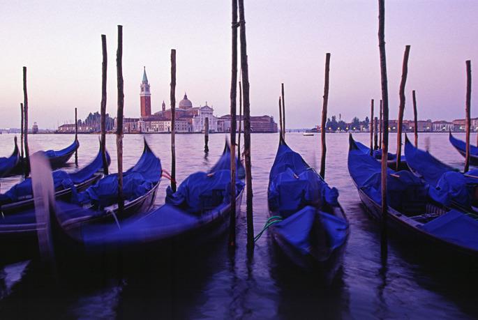 Gondola - Europe