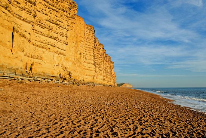 Burton Bradstock - Southern England